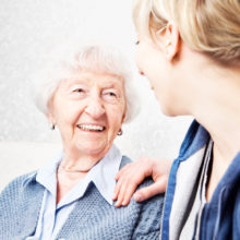 Long Term Care (LTC) 24/7 at Willowbrook in Nacogdoches, TX.