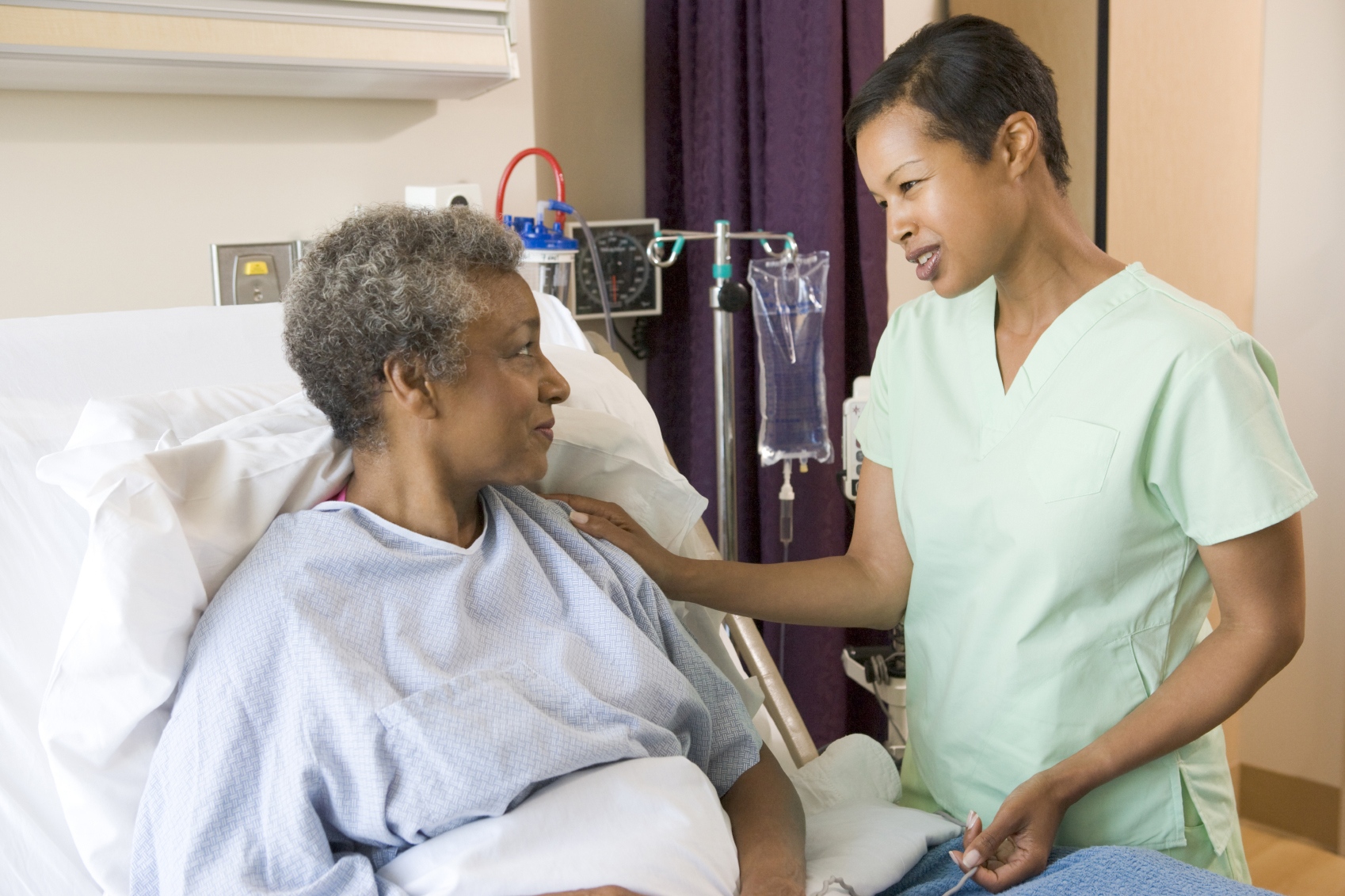 Long Term Care (LTC) at Willowbrook Nursing Center. Providing 24 hour healthcare to patients.